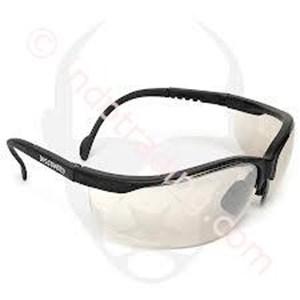 Kacamata Safety Msa Discovery