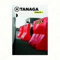 Road Barrier Tanaga 1