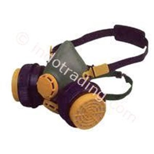 Protector Respirator Safety Masker Protector Rq 2000
