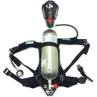 Breathing Apparatus SCBA MSA AireXpress 1