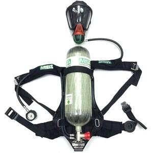 Breathing Apparatus SCBA MSA AireXpress