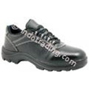 Sepatu Safety Dr.Osha Empire Lace Up