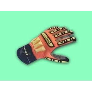 Sarung tangan Mechanic Thor Bronx