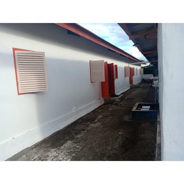 Foto Dari Proyek Bangunan Makassar 4