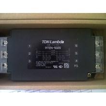 Noise Filter Tdk-Lambda Rten-5020