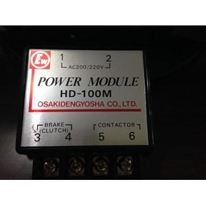Dari Power Module 0