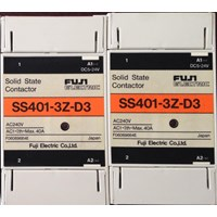Solid State Relay Ss401-3Z-D3 Merk Fuji Electric 1