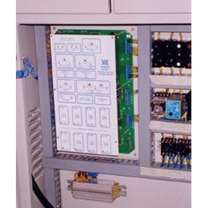 Intergrated AMF Control