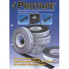 Protape Self Adhesive Rubber Tape