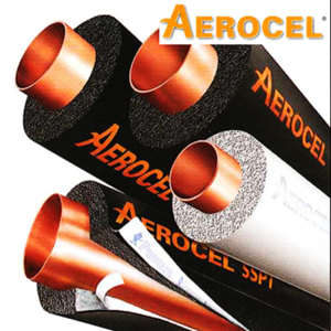 Aerocel SSPT Stay Seal with Protape