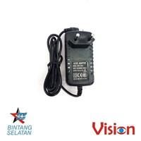 Dari CCTV Kamera Outdoor CCD Sony 420 TVL  Color Vandalproof  IR 16 Led Vision Cir 625 1