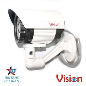 CCTV Kamera Outdoor CCD Sony 420 TVL  Color Vandalproof  IR 16 Led Vision Cir 625