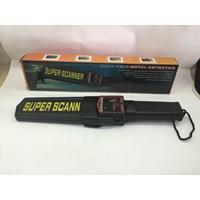 Metal Detector Deteksi Logam - Holica MD 400