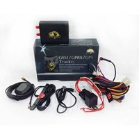 Jual Pelacak Kendaraan GPS Tracker Xexun TK 103
