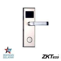 Kunci Pintu Otomatis Sistem Akses Kontrol Menggunakan Rfid Card Dan Rfid Tag