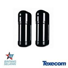 Beam Detector 250 meter Triplicate Photoelectric