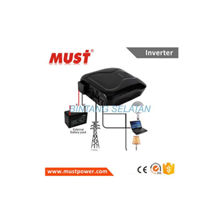Ups Must Pro 1200Va 1000w