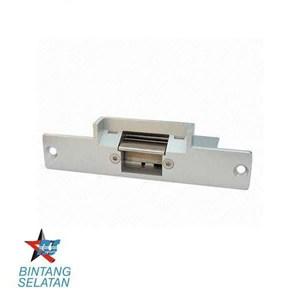 Electric Strike Lock Atau Door Lock Untuk  Pintu Kayu ( Aksesoris Akses Kontrol )