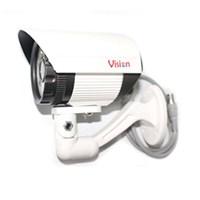 Dari CCTV Kamera Outdoor CCD Sony 420 TVL  Color Vandalproof  IR 16 Led Vision Cir 625 ( Tanpa Adaptor ) 0