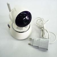 Kamera Cctv Ip Kamera Hd Wifi 720P