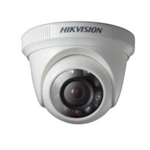 Kamera CCTV Dome HIKVISION TURBO HD 720p 1 MP Infrared
