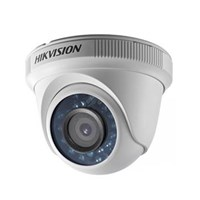 Distributor KAMERA CCTV Dome HIKVISION 2 MP AHD TURBO 1080p Infrared 3