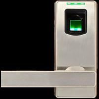 Dari ZKTeco Electronic Biometric Fingerprint Keyless Door Lock Digital Security Smart  3