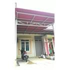 Kanopi Baja Ringan & kanopi besi Tangerang 1