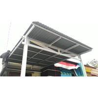 Dari Kanopi Baja Ringan & kanopi besi Tangerang 1