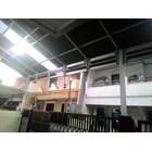 Kanopi besi Baja Ringan Tangerang 7