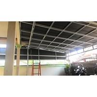 Buy ligh steel canopy  4