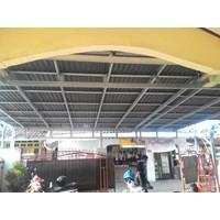 ligh steel canopy  Cheap 5