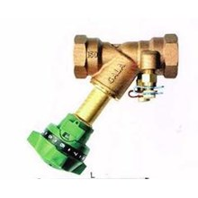 Jual Fixed Orifice Double Regulating Valve
