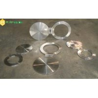 Jual Spectacle Blind Flange