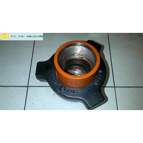 Weco Union Hammer 3 Inch Fig 602 Fmc