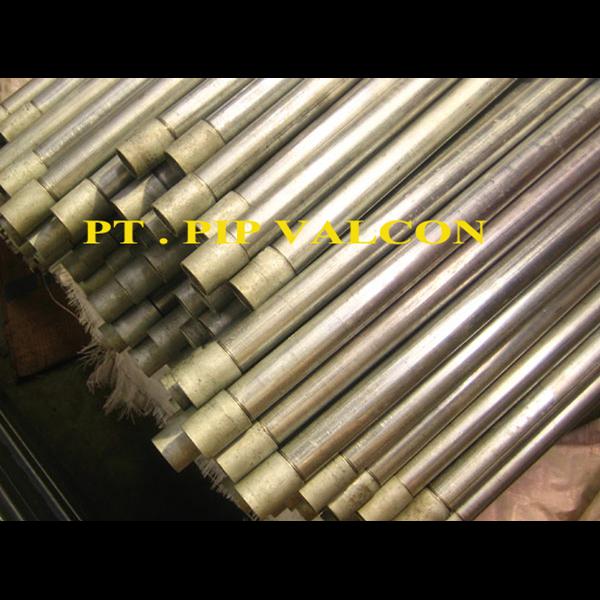 Pipa Hdpe Metal Conduit