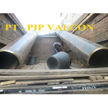 Iron Pipe Astm A53