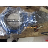 Jual Valves Butterfly