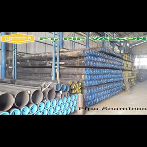 Dari Jual Pipa Seamless Carbon Steel 1