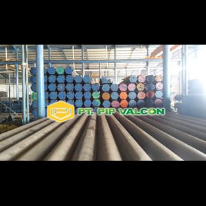 Dari Jual Pipa Seamless Carbon Steel 0