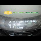 Jual Elbow Carbon Steel 4 Inch Schedule 60 Long Radius  2
