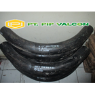Jual Elbow Carbon Steel 4 Inch Schedule 60 Long Radius  1