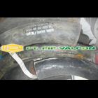Jual Elbow Carbon Steel  6 Inch Sch 60 Long Radius 90 Deg 1