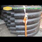 Jual Elbow Carbon Steel 8 Inch Sch 60 Long Radius 90 Deg 1