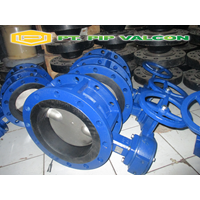 Jual Wafer Check Valve