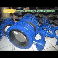katup valves wafer check valve