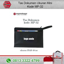 Mini Size Document Bag