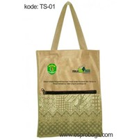 Jual Tas Souvenir Batik Kode: TS-01 2