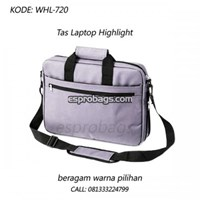 TAS KERJA LAPTOP HIGHLIGHT WHL-720