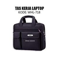 Jual TAS KERJA LAPTOP EXCLUSIVE WHL-718